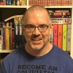 Profile photo of Keith Hendricks