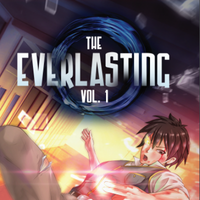 Group logo of The Everlasting.